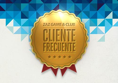 Si ya celebraste en ZAZ, aprovecha los beneficios de ser Cliente Frecuente