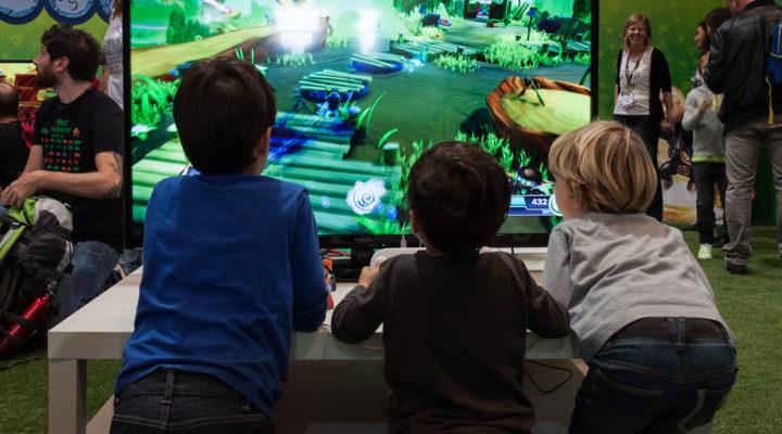 Totalplay anuncia su servicio de videojuegos