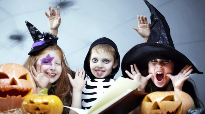 4 Tips para la seguridad este Halloween