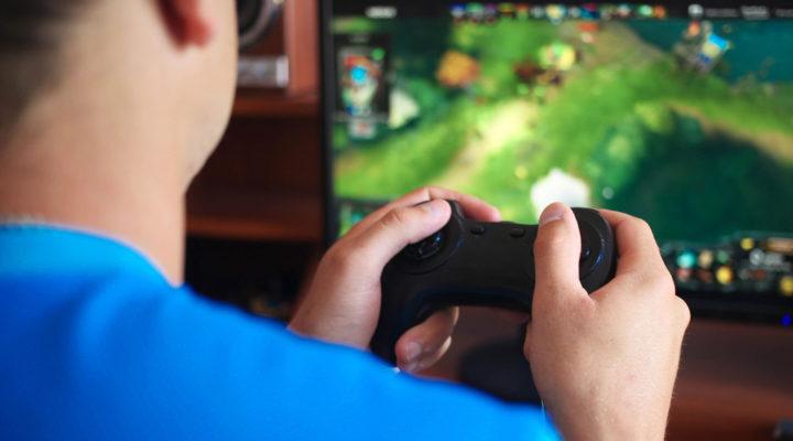 Consejos sobre los videojuegos y nuestros pequeños