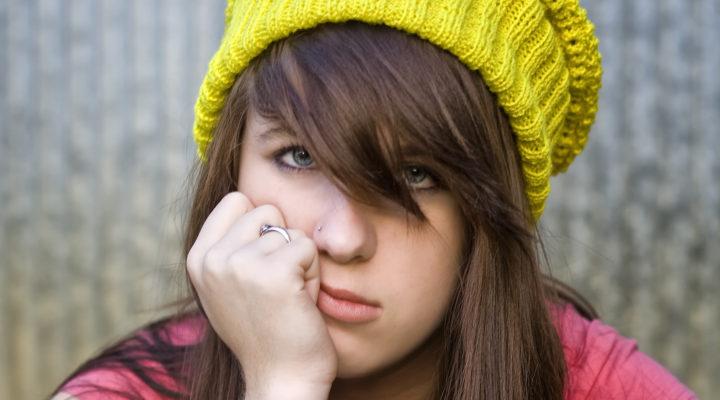 8 reglas para lidiar con los hijos adolescentes